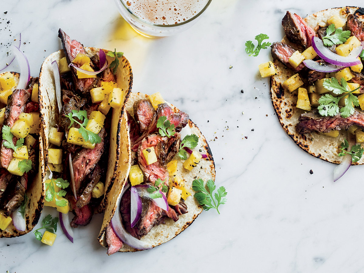 Taco Dinner Party Ideas Part - 44: Great Taco Recipes