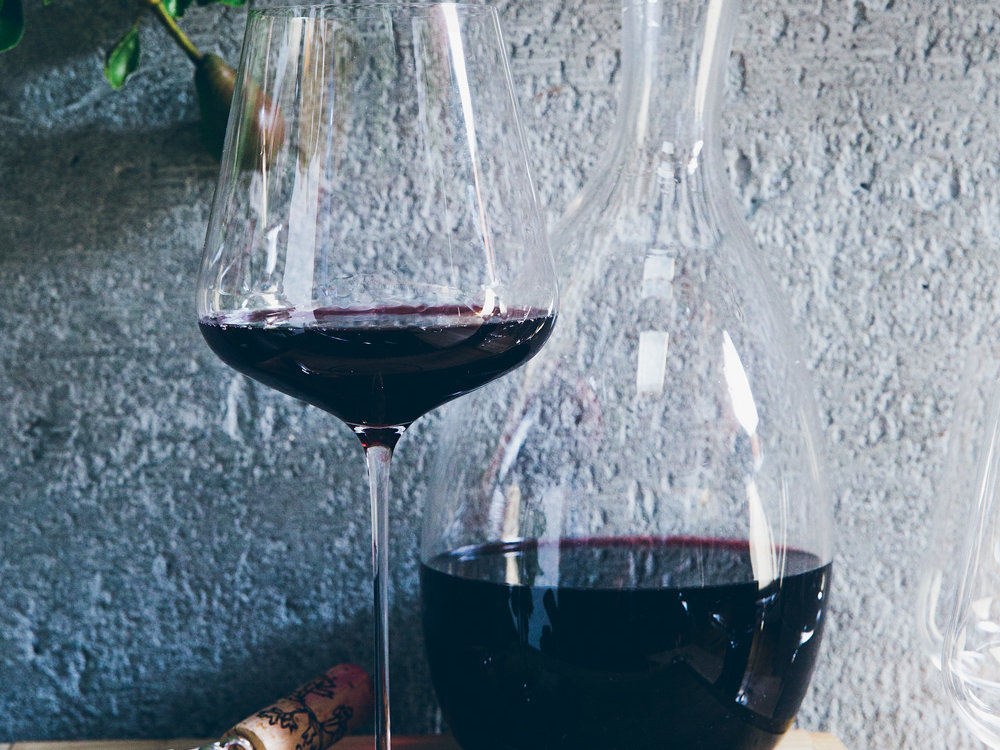 Red Wines for the Holiday Season