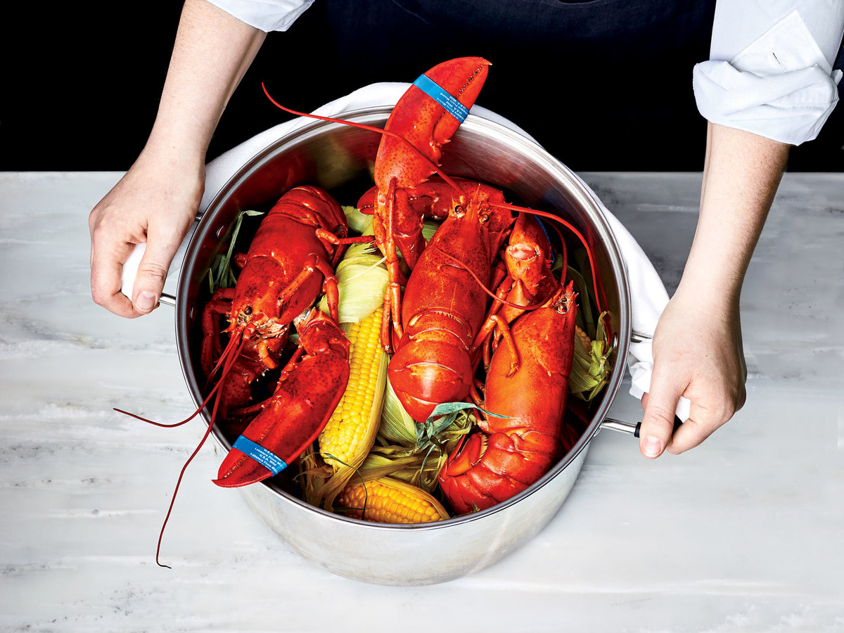 The 5 Best Wines to Pair with Lobster
