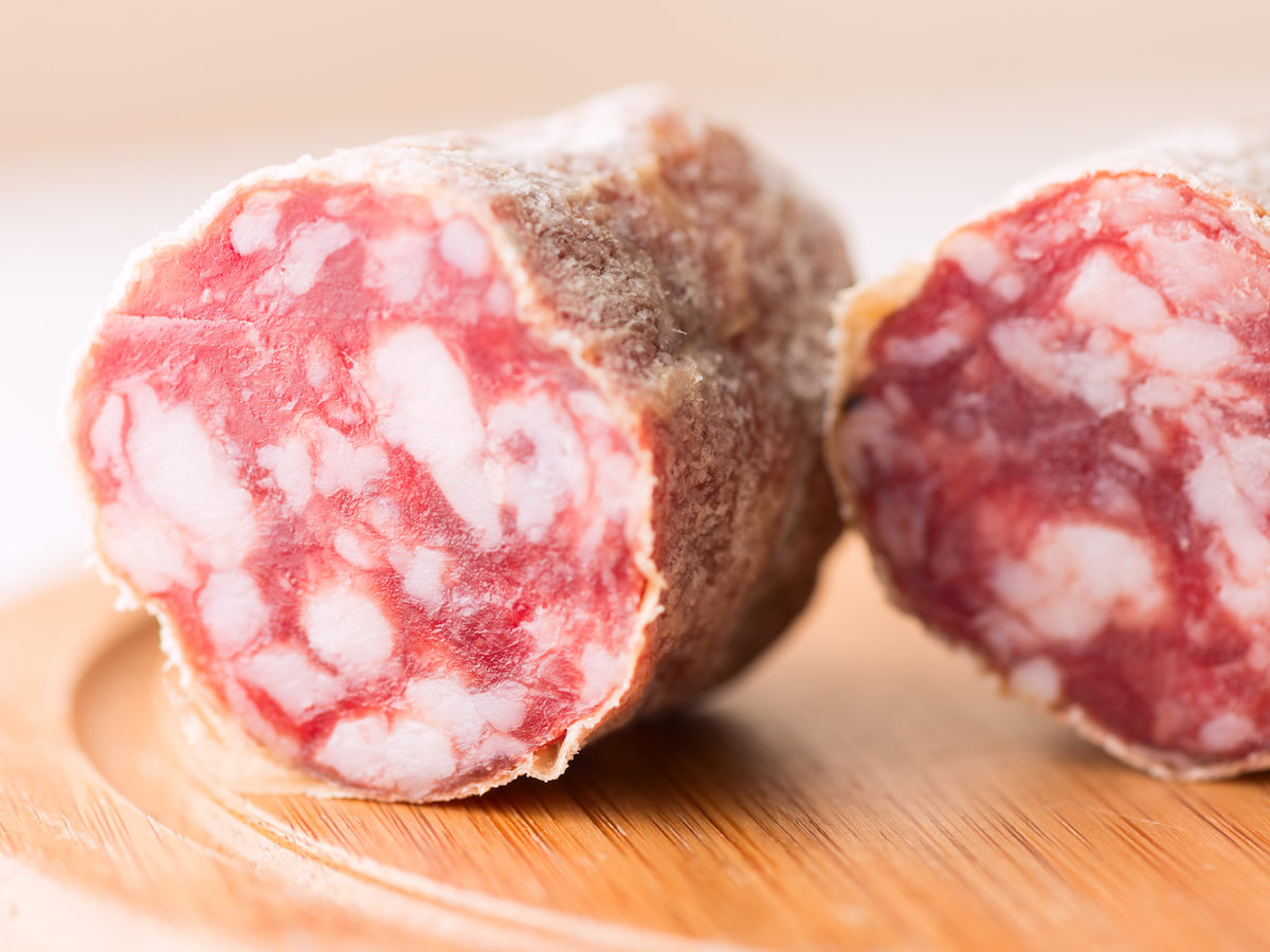 How to Make Your Own Soppressata at Home
