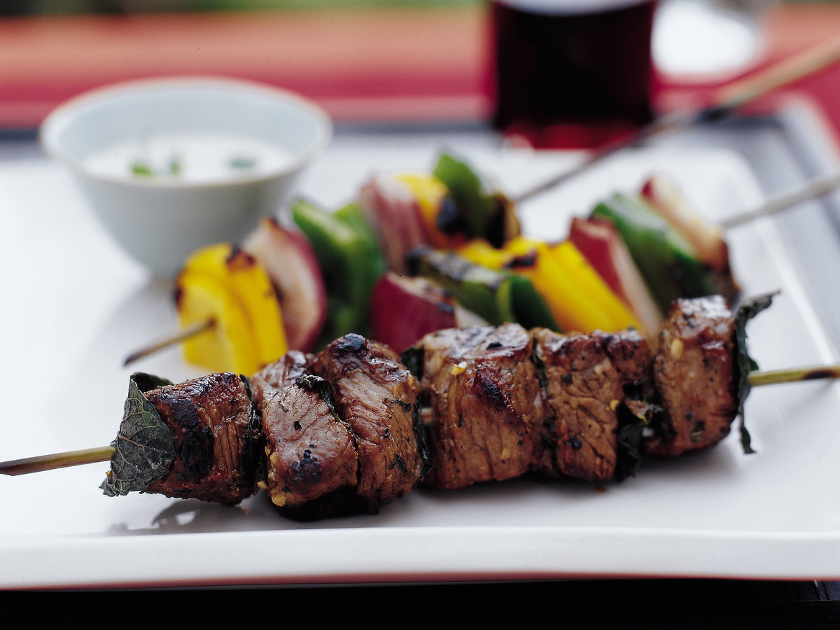 Read the ideas for cool side dishes served with kabobs? discussion from the Chowhound Home Cooking, Side Dish food community. Join the discussion today. Chowhound Gift Guide The Best Housewarming Gifts. Side Dish Kebabs. 3. ideas for cool side dishes served with kabobs?