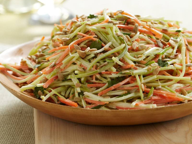 The Kitchen Recipes Cole Slaw
