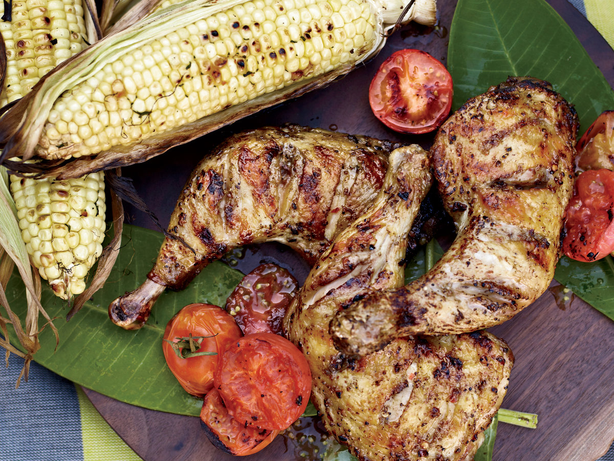 20 Ways to Boost Your Grilling Game on Memorial Day