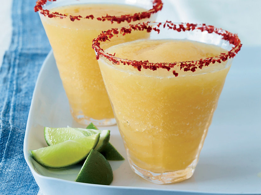 Day 13: Mango Margarita