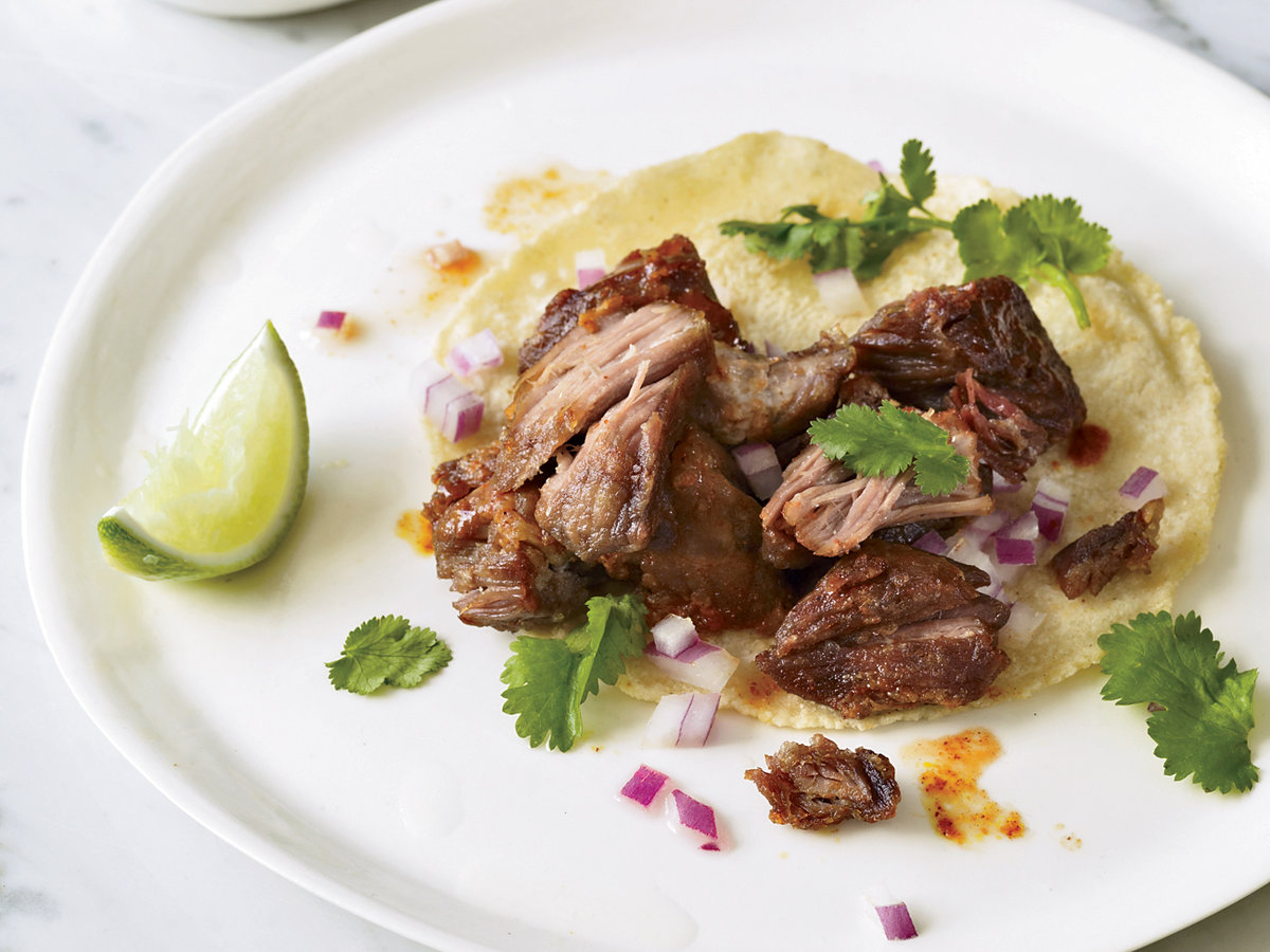 Colorado: Carnitas