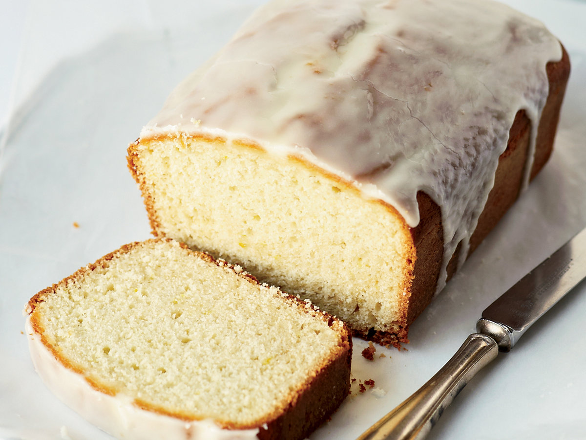 Taste Of Home Lemon Pound Cake