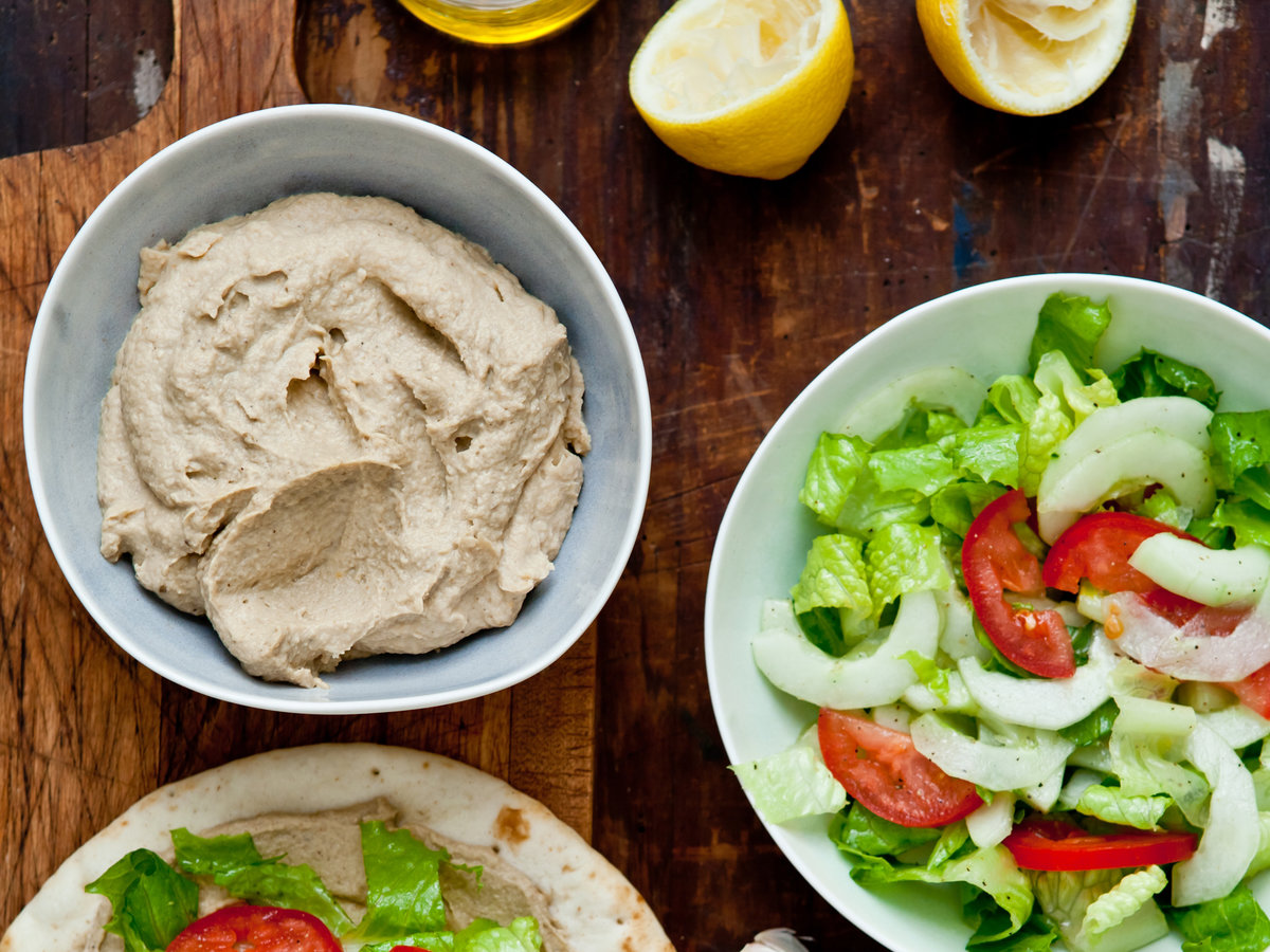 Dishes from pita. Hot dishes from pita. Lavash Snacks 34