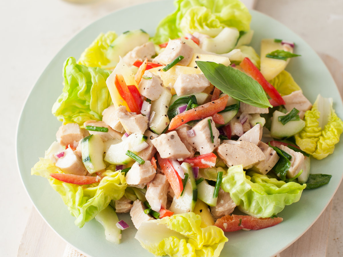 The Most Effective Method To Make The Best Chicken Salad Recipe