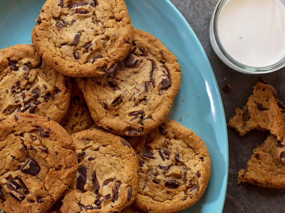 Classic Chocolate Chip Cookies Recipe - Emily Farris | Food & Wine