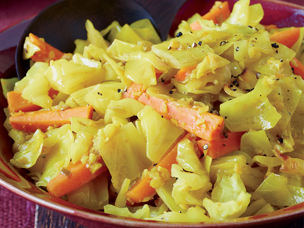 recipe: how to fry cabbage in olive oil [13]