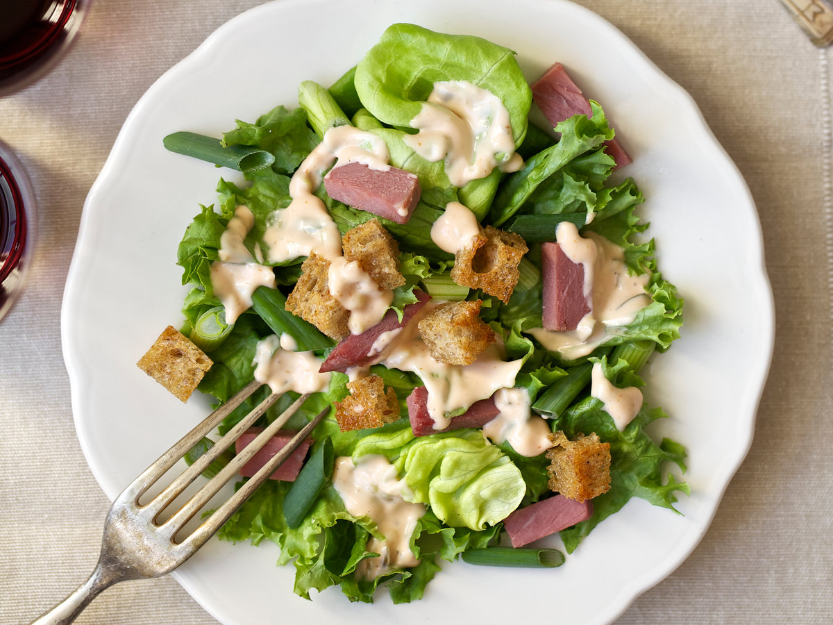 recipe: what salad goes with thousand island dressing [18]
