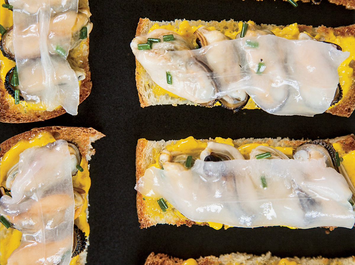 original-201403-r-mussel-toasts-with-pickled-carrot-and-coriander-butter.jpg