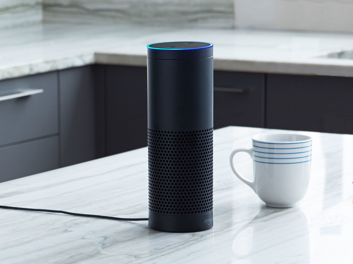 Goo-gle gaga: Parenting in the age of Alexa and her ilk