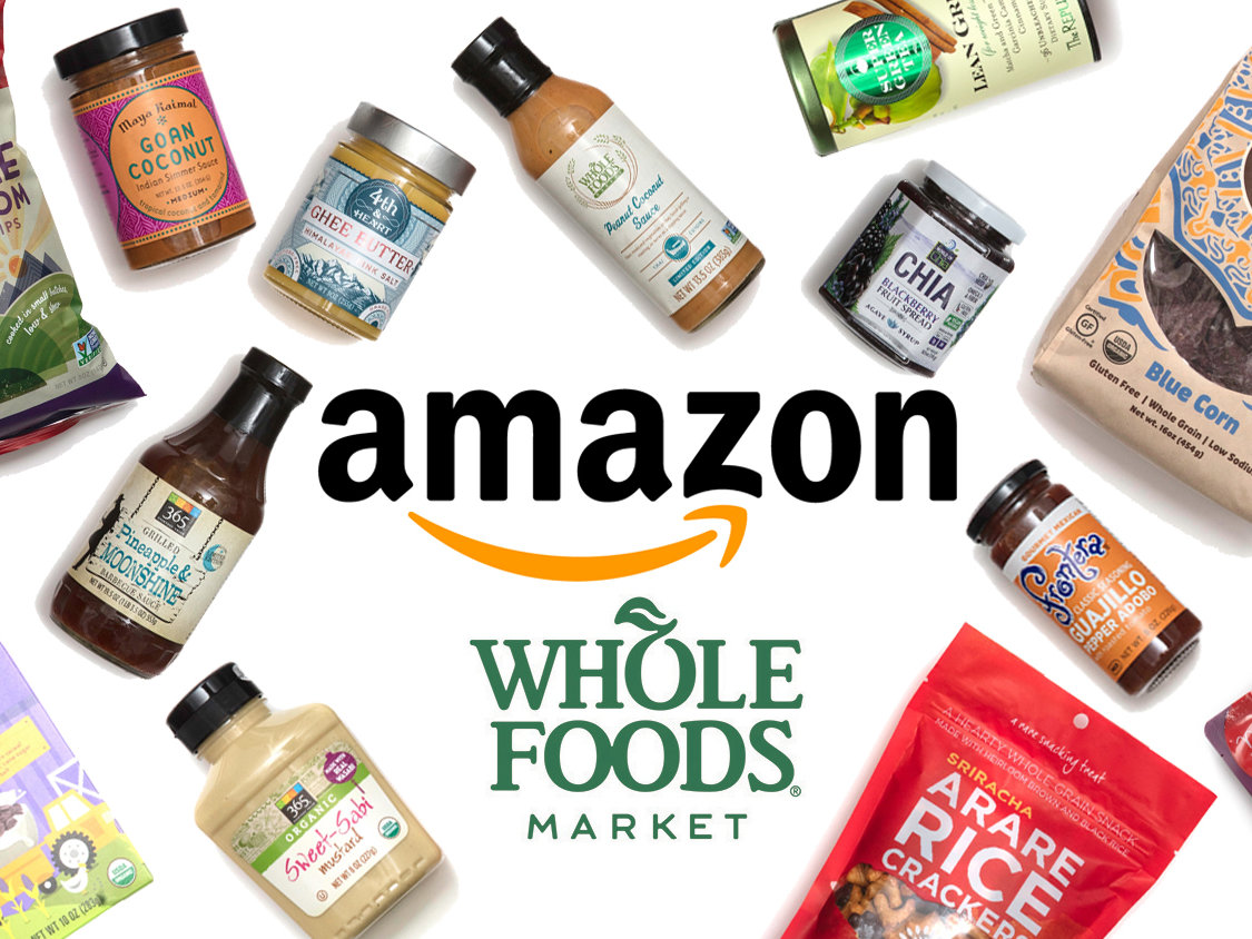 Amazon Prime discounts for Whole Foods stores spread to 10 more states