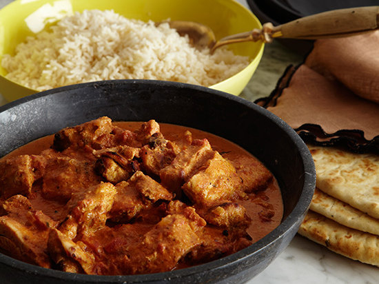 Chicken tikka masala recipe grace parisi food wine chicken tikka masala forumfinder Image collections