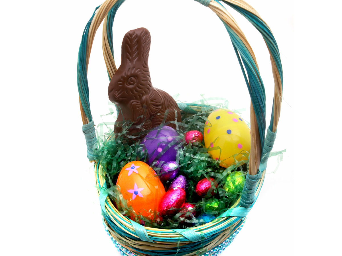 Easter dinner easy easter dinner ideas and recipes food wine food wine the definitive ranking of drugstore easter candy negle Images
