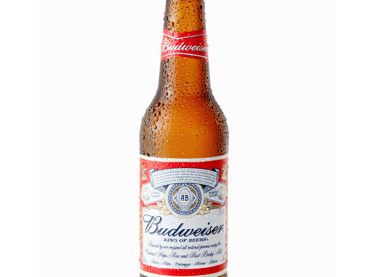 FWX ANHEUSER BUSCH TRYING TO BUY SAB MILLER