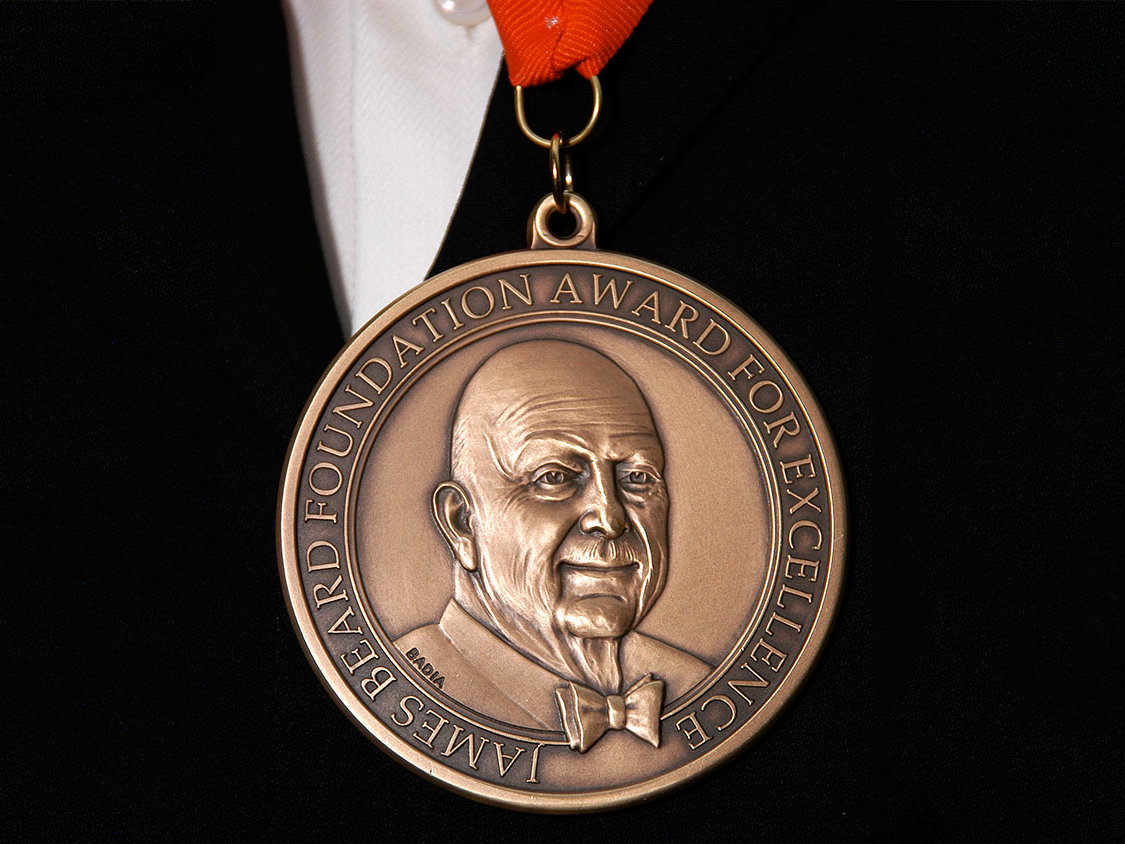 NO chefs & restaurants named James Beard award semifinalists