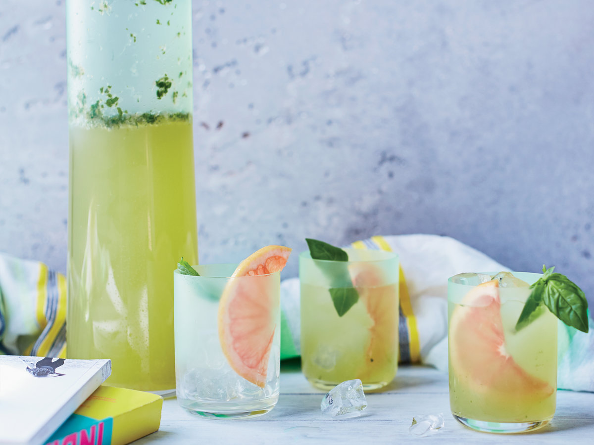 Meadow Mocktails