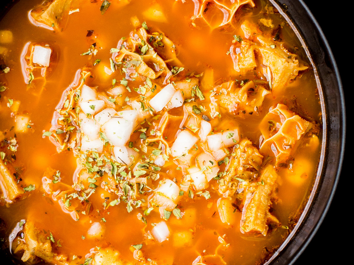 Image result for tripe soup PHOTOS