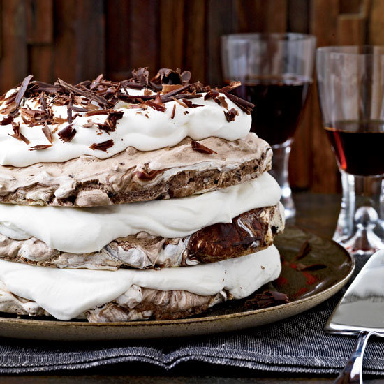 How to Make Meringue
