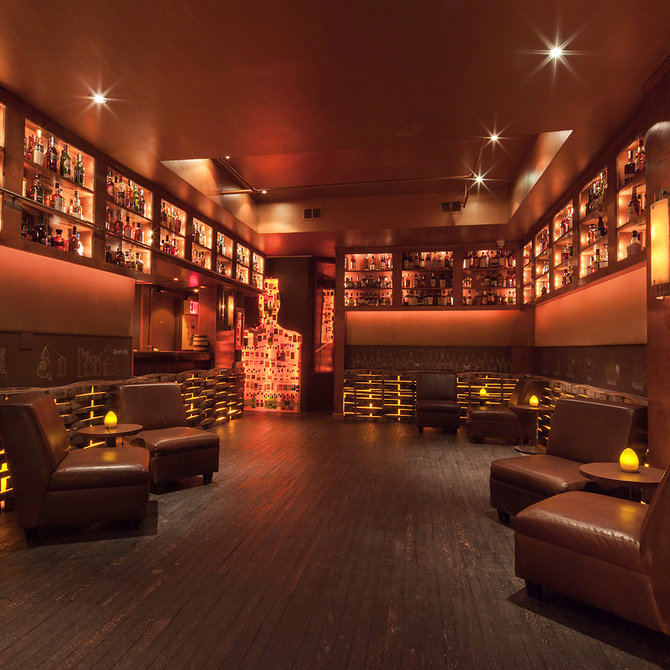Highlands Ranch Library Location: 8 Best Places For Scotch Whisky In NYC