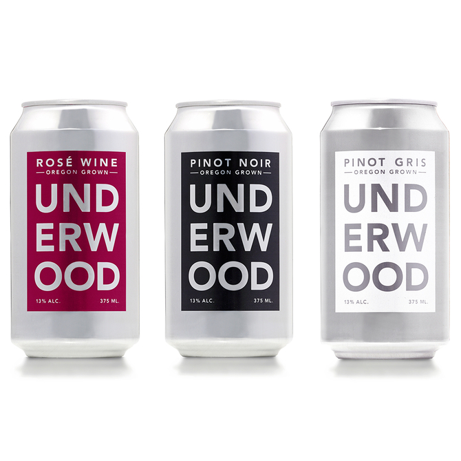 Food & Wine: Canned Wine