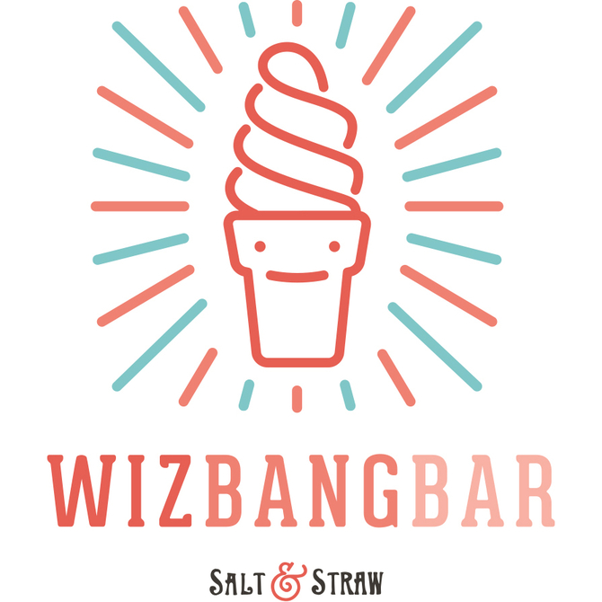 Food & Wine: Salt & Straw Wiz Bang Bar