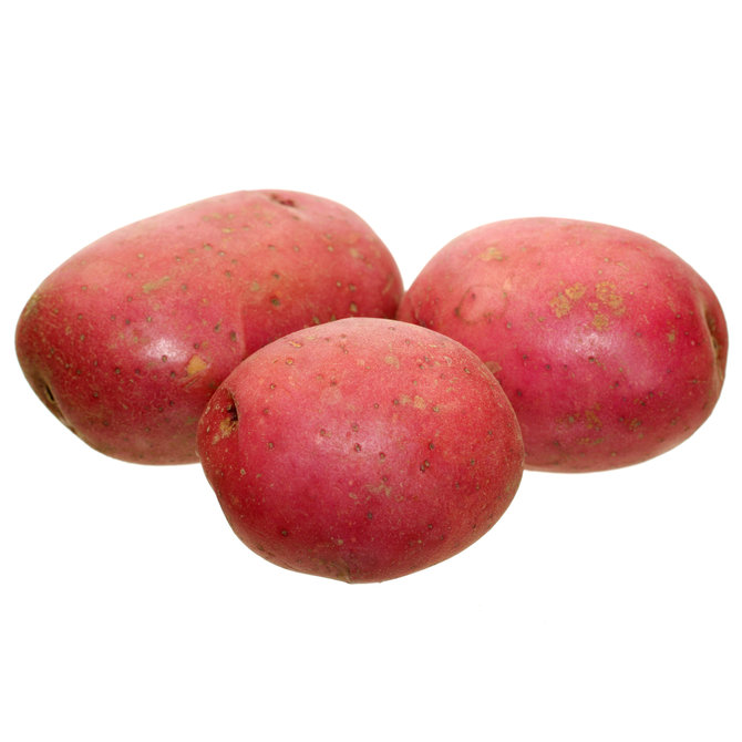 Food & Wine: Red Potatoes