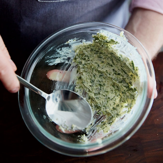 Food & Wine: Maximize Herb Flavor