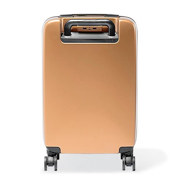 Food & Wine: raden carryon suitcase