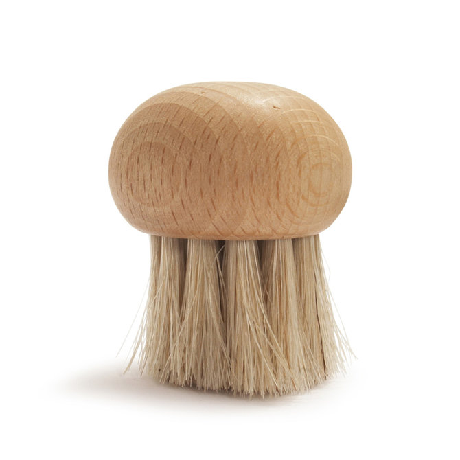 Food & Wine: Mushroom Brush