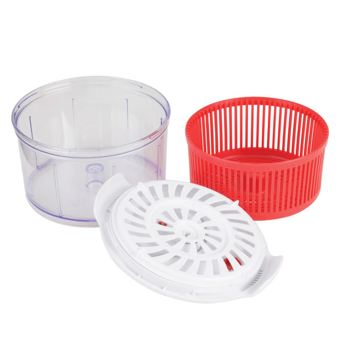 Food & Wine: Salad Spinner
