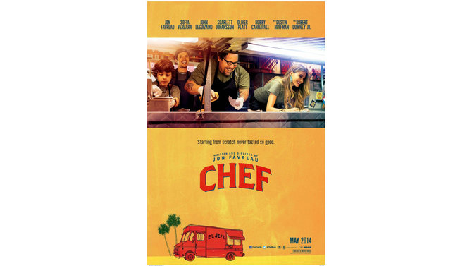 Food & Wine: Chef