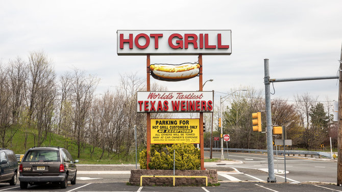 Best Hot Dog Places In Nj