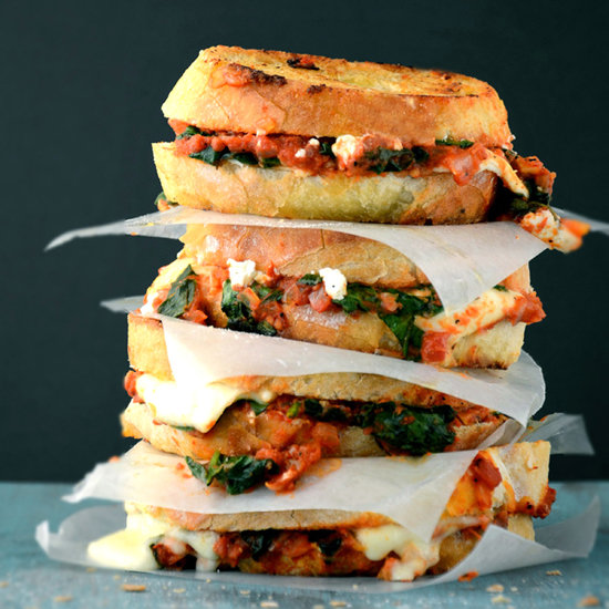 cheese meatball grilled cheese grilled cheese croutons grilled cheese ...
