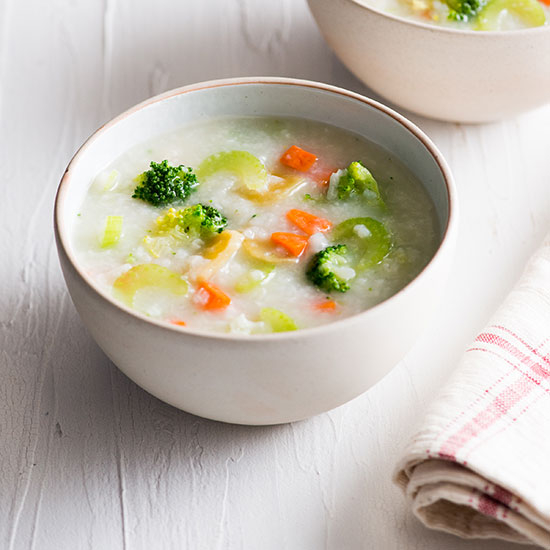 Recipes for Congee, the Cozy Porridge You Can Eat at Any Time of Day ...