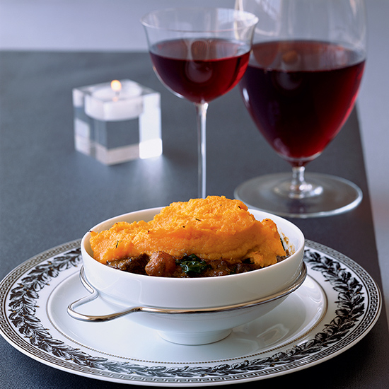 Food & Wine: Lamb and Sweet Potato Shepherd's Pies