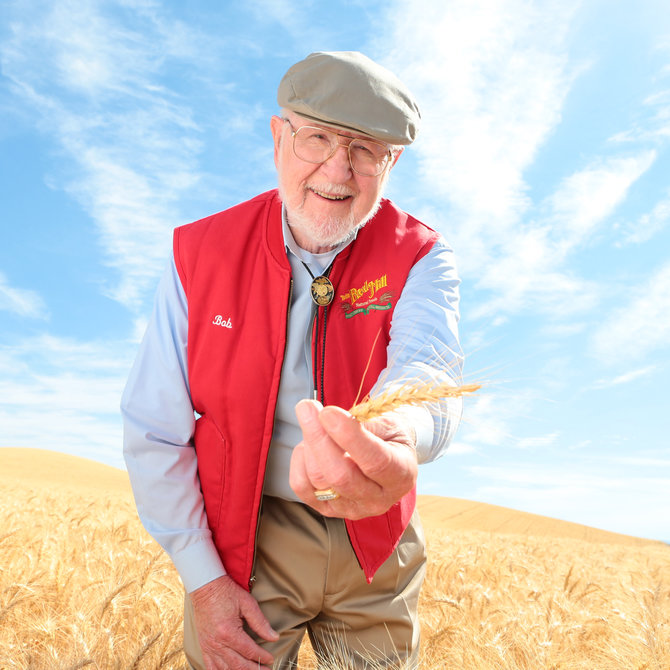 Food & Wine: Pioneers of Grains