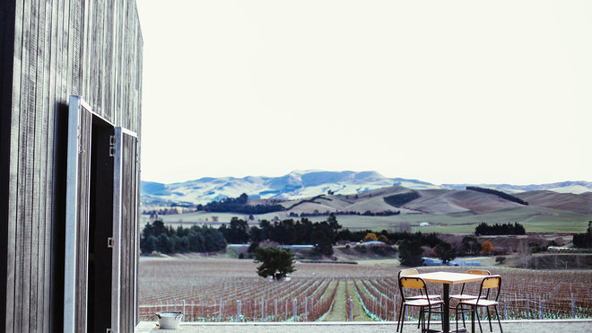 Food & Wine: Where to Find Some of the Best New Zealand Pinot Noir