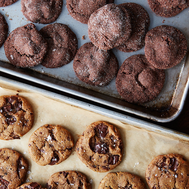 Food & Wine: The Cookie Truck is Coming to Town!
