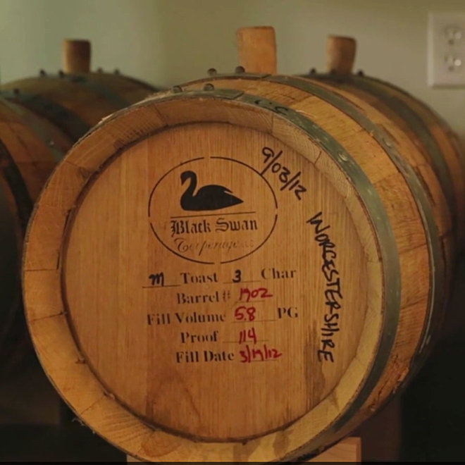 Food & Wine: Video: Why Bourbon and Worcestershire Make an Excellent Drink