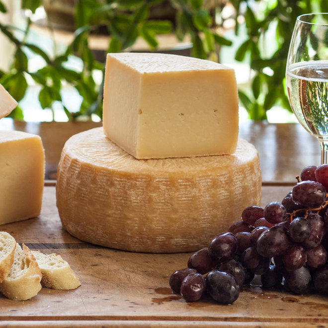 Food & Wine: Cheese