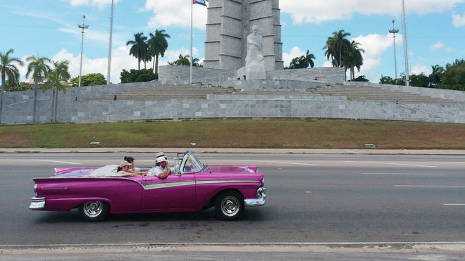 Food & Wine: Cuba Travel