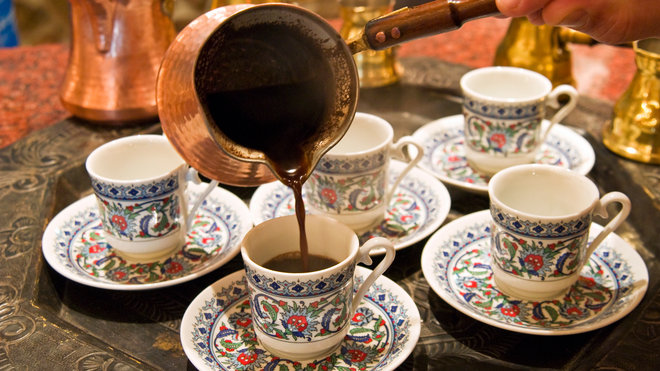 Food & Wine: Why It's So Hard to Make Great Coffee in Dubai
