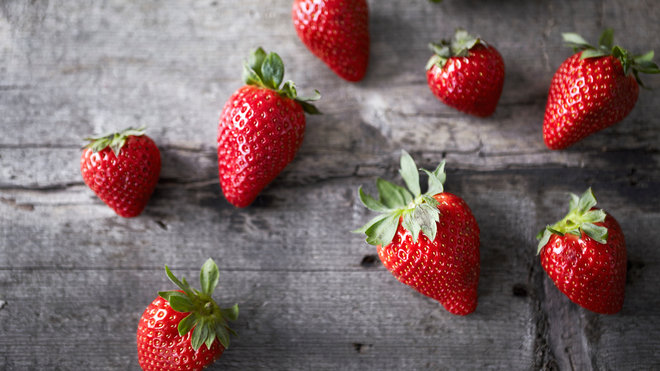 Food & Wine: Strawberries May Help Prevent Type 2 Diabetes