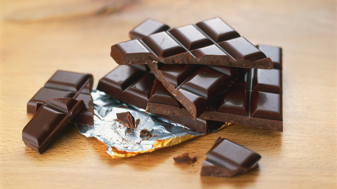 Food & Wine: Chocolate