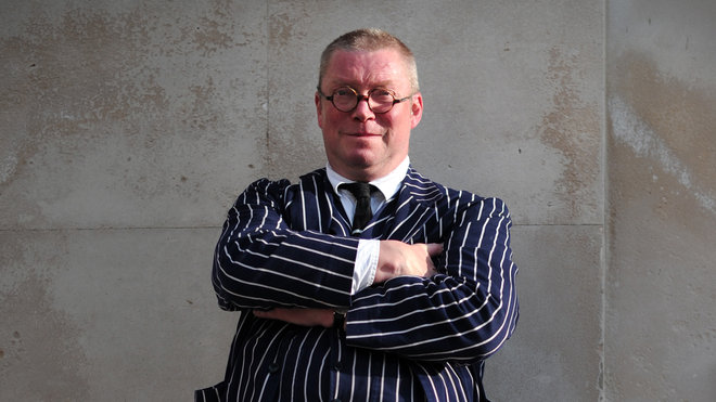 Food & Wine: Fergus Henderson