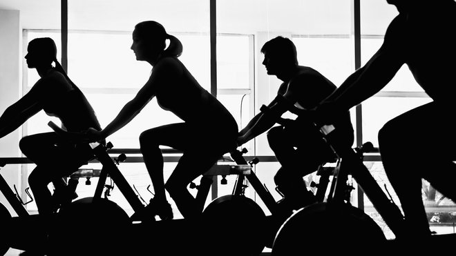 Food & Wine: Effective Work Outs