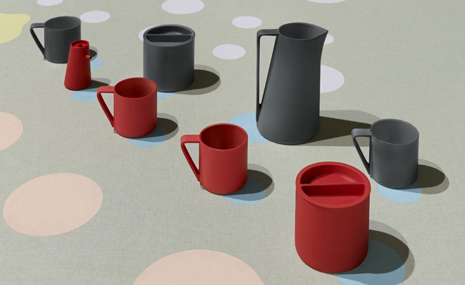 Food & Wine: A New Brand Wants to Reinvent Traditional Japanese Porcelain